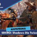 Sekiro Shadows Die Twice – Anteprima gamescom 18