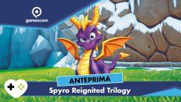 Spyro Reignited Trilogy – Anteprima gamescom 18