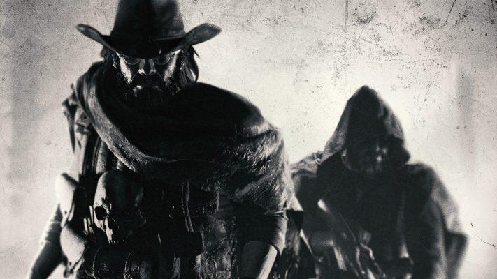 Hunt: Showdown è gratis su Steam, provate il nuovo gioco Crytek