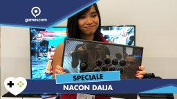 Nacon Daija
