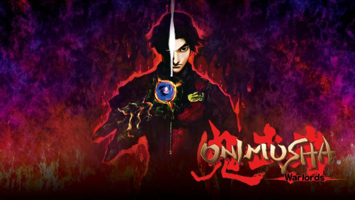 Onimusha: Warlords ritorna su PS4, PC, Xbox One e Switch!