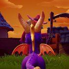 Spyro Reignited Trilogy per PS4 e Xbox One non è tutto su disco