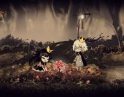 The Liar Princess and the Blind Prince arriverà in occidente