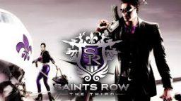 Saints Row The Third arriva su Nintendo Switch
