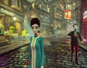 Unitevi al divertimento con il trailer di lancio di We Happy Few