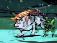 Okami HD – Recensione Switch