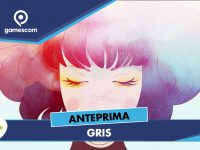 GRIS – Anteprima gamescom 18