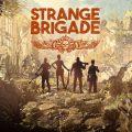 Strange Brigade – Recensione