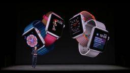 Il nuovo Apple Watch 4 arriva a Settembre