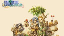 Final Fantasy Crystal Chronicles è in sviluppo anche per Switch