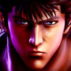 Fist of the North Star Kenshiro