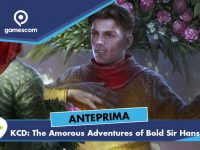 Kingdom Come Deliverance: The Amorous Adventures of Bold Sir Hans Capon – Anteprima gamescom 18