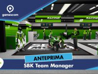 SBK Team Manager – Anteprima gamescom 18