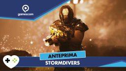 Stormdivers – Anteprima gamescom 18