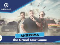 The Grand Tour Game – Anteprima gamescom 18
