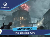 The Sinking City – Anteprima gamescom 18