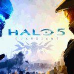 Halo 5 vicino all'uscita su PC? Un indizio arriva dalla cover…
