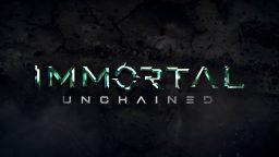 Immortal: Unchained è disponibile ora per PS4, Xbox One e PC