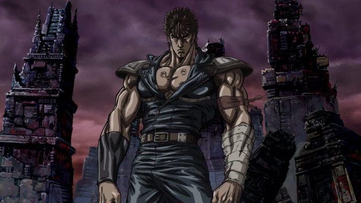 Ken il Guerriero: la leggenda di Hokuto
