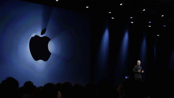 Tutte le novità di Apple in un video di 100 secondi