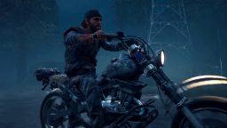 La storia gioca un ruolo importante in Days Gone