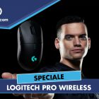 Logitech Pro Wireless