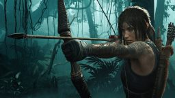 Shadow of the Tomb Raider, il mistero del finale rimosso via patch