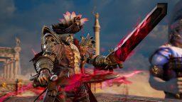 Soulcalibur VI, Cervantes si presenta nel primo trailer