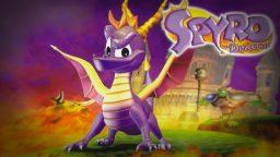 Vent'anni di Spyro the Dragon, aspettando la versione rimasterizzata