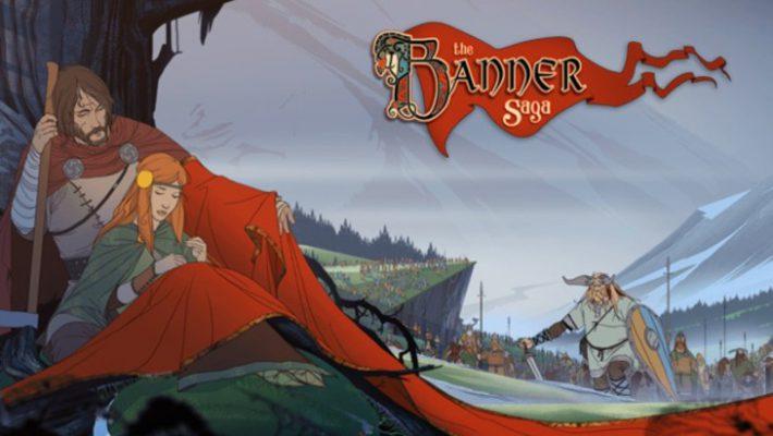The Banner Saga