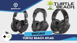 Turtle Beach Atlas