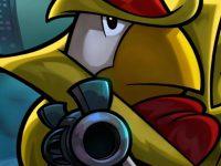 Detective Gallo – Recensione