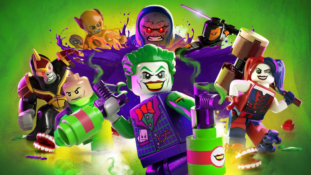 LEGO DC Super-Villains - Recensione | GameSoul.it