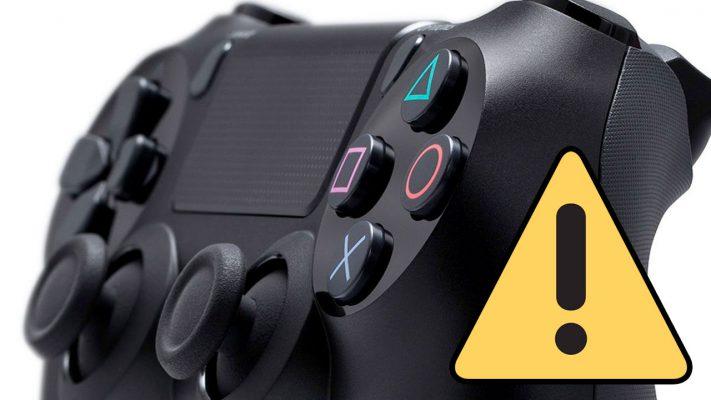 PlayStation 4 come iPhone: basta un messaggio per mandarla in tilt
