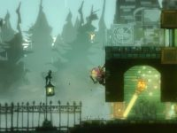 The Swindle – Recensione