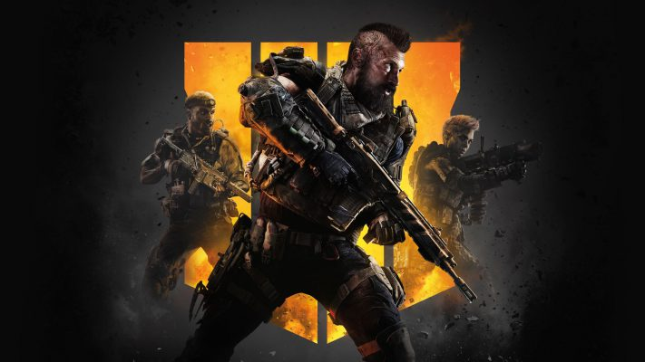"""Black Ops IIII mi ha rapita!"" – Diario di una veterana di Call of Duty"