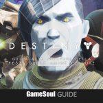 Destiny 2 – Guida alle maschere della Festa delle Anime Perdute