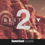 Destiny 2 – Guida ai Settori Perduti: Marte