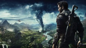 Un trailer di lancio esplosivo per Just Cause 4