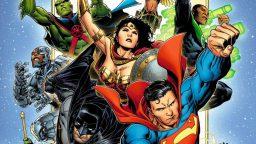 Justice League Rocksteady