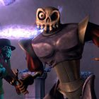 MediEvil per PlayStation 4 sarà un remake! Nuovo trailer ad Halloween