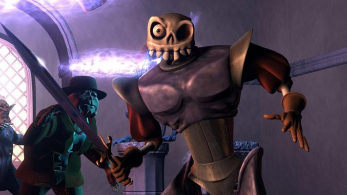 MediEvil per PlayStation 4 sarà un remake! Nuovo trailer ad Halloween