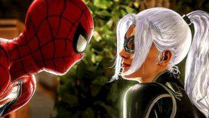 """Black Cat seduce Spider-Man nel trailer del DLC """"The Heist"""", ora disponibile"""
