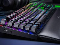 Razer BlackWidow Elite – Recensione