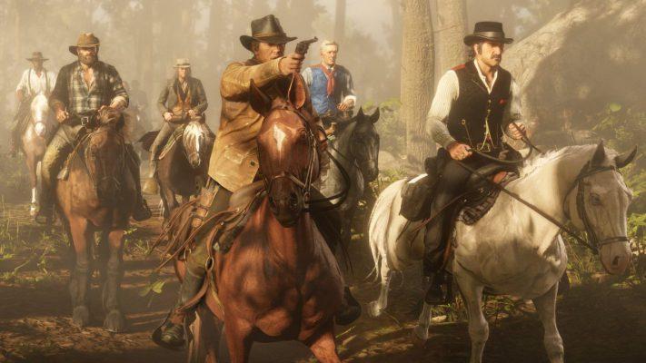 Red Dead Redemption 2, confermate le indiscrezioni sulla mappa