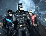 Batman Rocksteady