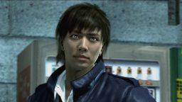 Uno dei protagonisti di Yakuza 4 cambierà letteralmente faccia su PS4