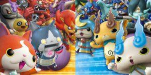 Yo-kai Watch Blasters: Cricca dei gatti rossi – Recensione