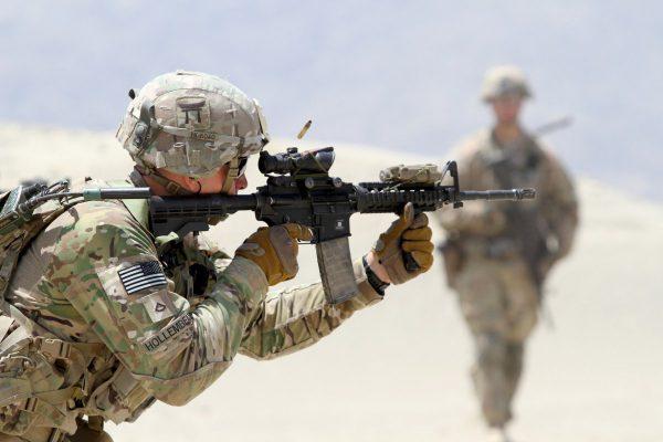 L'esercito americano fonda un team di eSport
