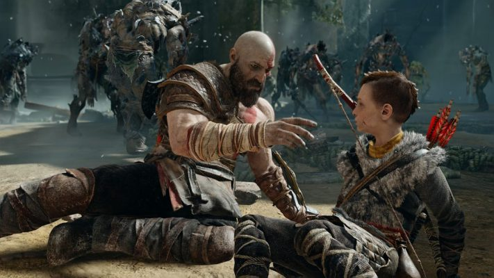 Un'altra conferma per God of War 2